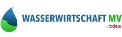Wasserwirtschaft MV - Logo