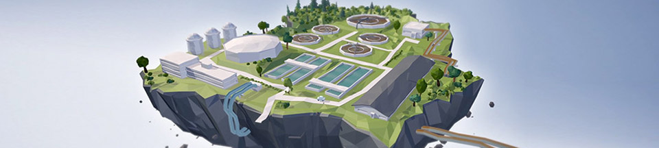Wasserwirtschaft MV - Wasser / Abwasser